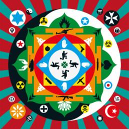 Beitragsbild-War-and-Peace-Mandala