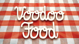 Videoposter-Voodoo-Food